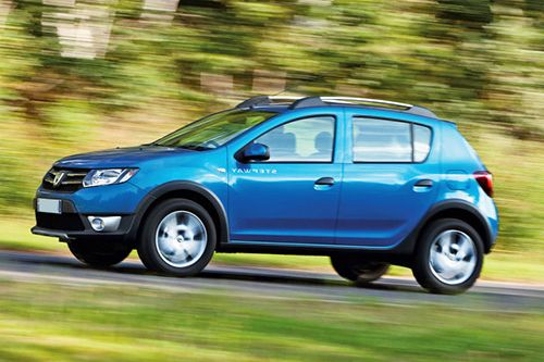 Dacia Stepway Turbo